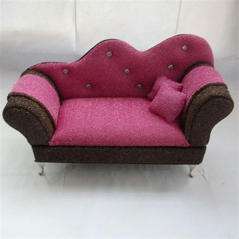 barbie sofa bed sofa bed http zzkko com n235172 ouse of barbie pink