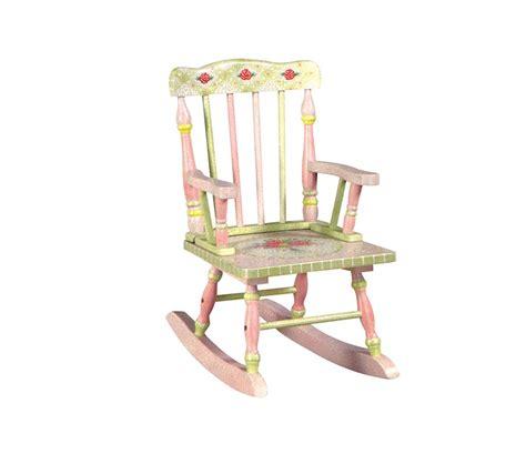 dreamfurniturecom teamson kids girls rocking chair crackled rose