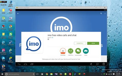 for pc imo for pc how to install imo on pc
