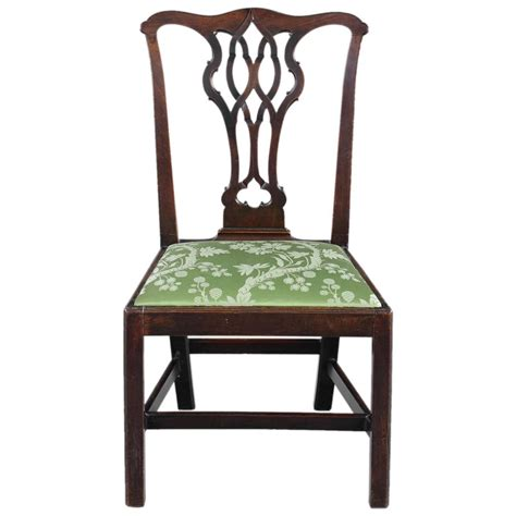 chippendale chairs antique chippendale side chair at 1stdibs