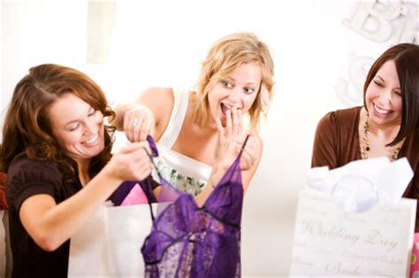 bridal shower and bachelorette gift etiquette bridal shower gift etiquette need to