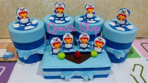 Souvenir Hadiah Plastik Lebaran Cantik Hias Flanel 1 harga souvenir hadiah cantik kotak tissue tisu kotis hias