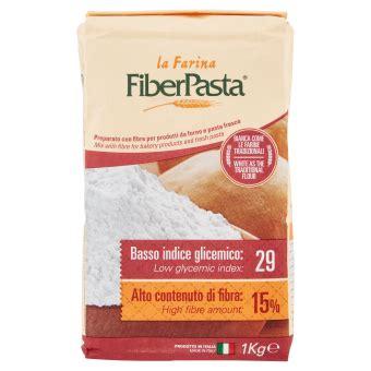 alimentazione a basso indice glicemico fiberpasta farina a basso indice glicemico dieta per