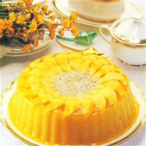 membuat puding rasa buah cara membuat puding buah nanas segar dan praktis