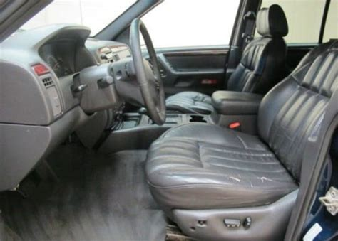purchase   jeep grand cherokee limted  saint