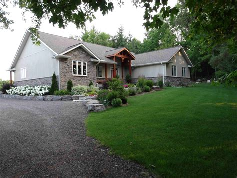 perfection in the country caledon country homes luxury