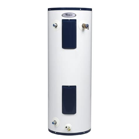 Electric Water Heater Whirlpool Electric Water Heaters Water Heater