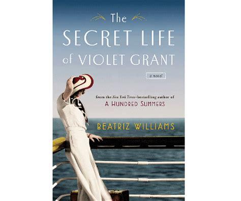 the secret of violet grant the secret of violet grant tuebl