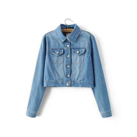 Jaket Wanita Jaket Denim buy grosir jaket denim wanita from china jaket