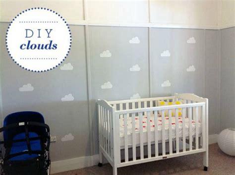 decorar habitacion bebe con nubes decorar la habitaci 243 n del beb 233 con nubes decoraci 211 n beb 201 s