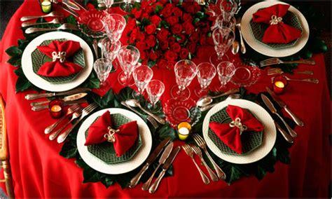 immagini tavola di natale tavola natalizia 2014 idee per apparecchiare ad arte nei