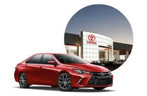 Toyota Dealers In Birmingham Toyota Service Department New Used Toyota Car Dealer