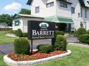 barrett funeral home 28 images facility barrett