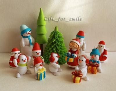 quilling snowman tutorial christmas tree snowman santa claus quilling quilling