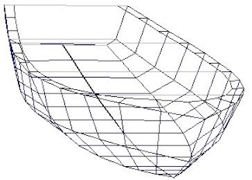tow boat hull design houseboat building plans great houseboat boat plans with