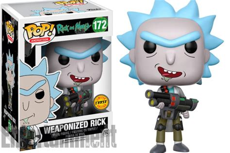 Funko Rick And Morty Snowball Pop Vinyl 12445 rick and morty estrena l 195 173 nea de juguetes y exclusivos funko pop cultura