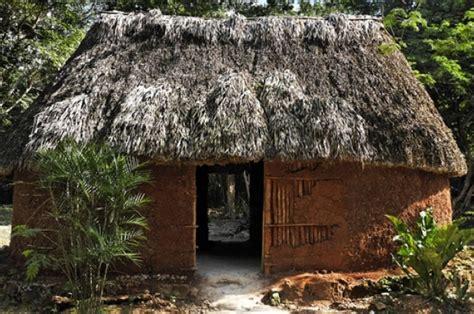 imagenes viviendas mayas vivienda maya una soluci 243 n constructiva vigente