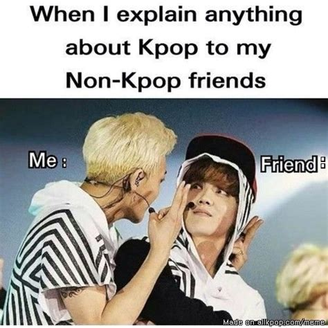 kpop fan memes kpop memes and jokes explaining kpop to non kpoppers
