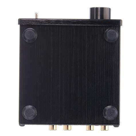 Pre Fx Audio 01 Vacum 6j1 1 fx audio 01 mini 6j1 valve vacuum pre lifier stereo audio hifi ebay