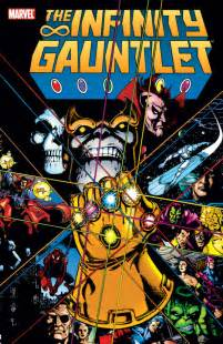 Infinity Gauntlet 1 Thanos 2012 S Most Talked About Villain Gets Marvel