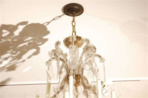 theresa chandelier theresa chandelier for sale at 1stdibs