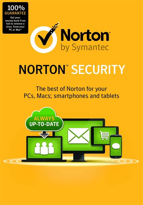 norton security standard premium and deluxe 2016 2017 review