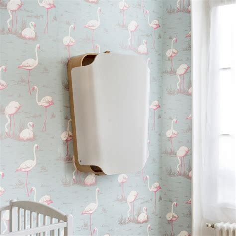 Floor Ls For Nursery by Crane Noga Changing Table Houseology