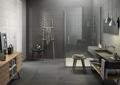 Bathrooms Design Ideas pottery glossy wall tiles marazzi
