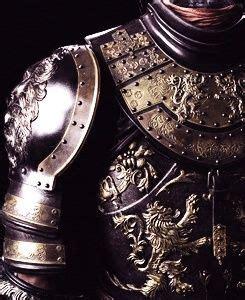caballero medieval imaginewal badass knight armor knights pinterest armour armors