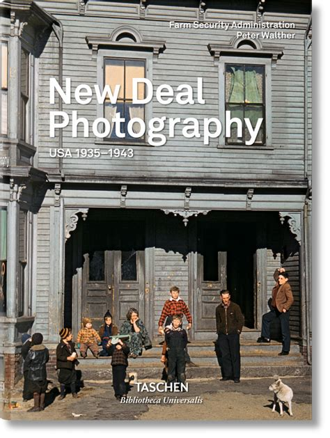 la photographie du new deal usa 1935 1943 bibliotheca