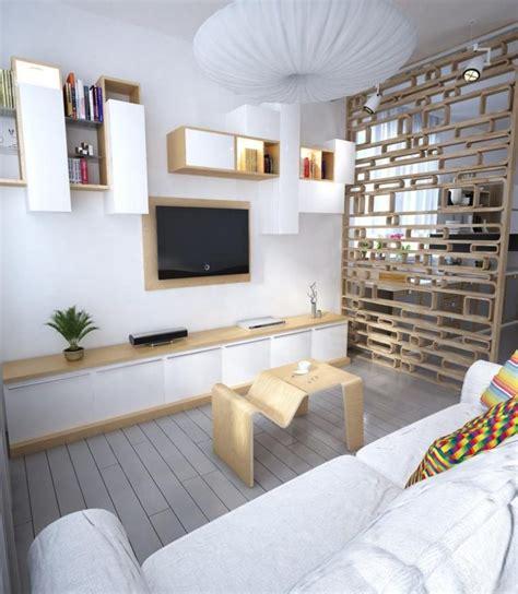 Wohnzimmer Modern Holz by Wohnzimmer Modern Einrichten Kalte Oder Warme T 246 Ne
