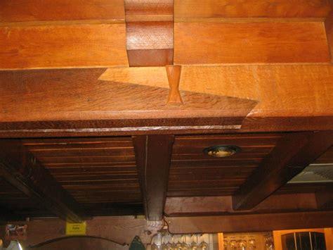 cool  school beam splice page  carpentry