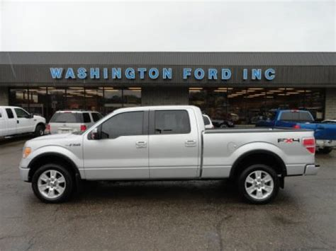 2010 ford f150 for sale used 2010 ford f150 fx4 supercrew 4x4 for sale stock