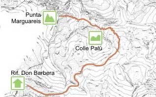percorribilità colle di tenda alpicuneesi it escursioni in valle tanaro itinerario