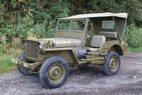 ford jeep ford gpw 1944 collectors dream in superb original condition