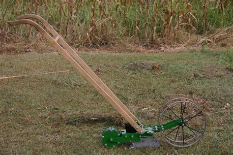 Hoss Seed Planter by 1000 Images About Hoss Seeder Attachment On