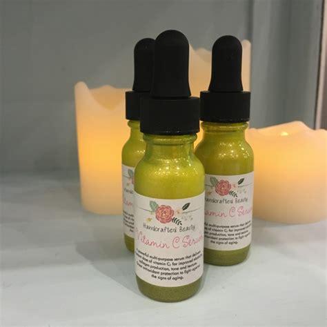 Serum Vitamin C The Shop vitamin c serum