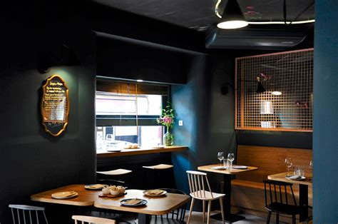 Soy Kitchen Madrid by Lamian By Soy Kitchen 187 Plaza De Mostenses 4 Madrid