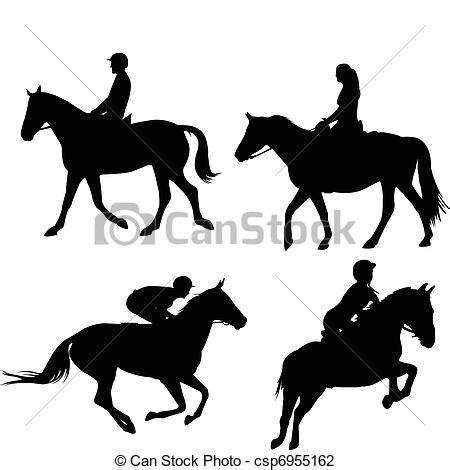 vetor de dois cavaleiros imagens de stock royalty free ilustra 231 227 o vetorial de cavalos cavaleiros cavalos e