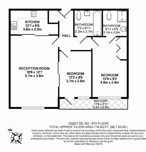 paddington station floor plan 2 bed flat to rent in paddington w2 london