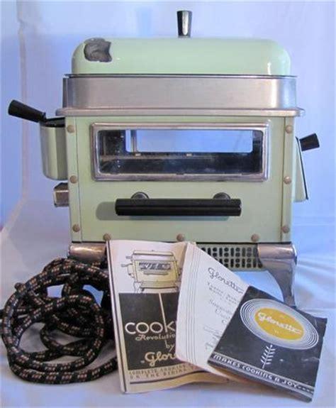 Light Green Toaster Antique 1933 Glorette Light Green Porcelain Toaster