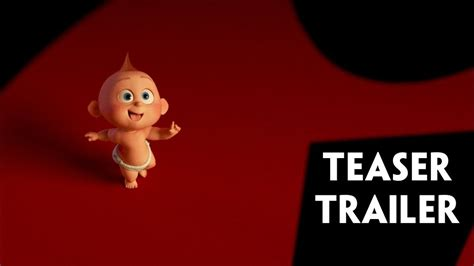 s day teaser trailer incredibles 2 official teaser trailer mobile tech and