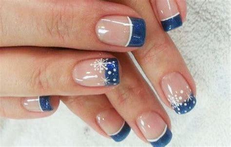 imagenes de uñas decoradas azules dise 241 os de u 241 as de gel u 241 asdecoradas club
