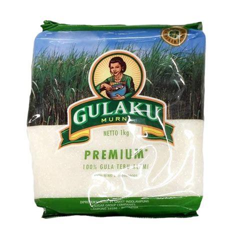 Harga Gulaku jual gulaku gula pasir harga kualitas terjamin