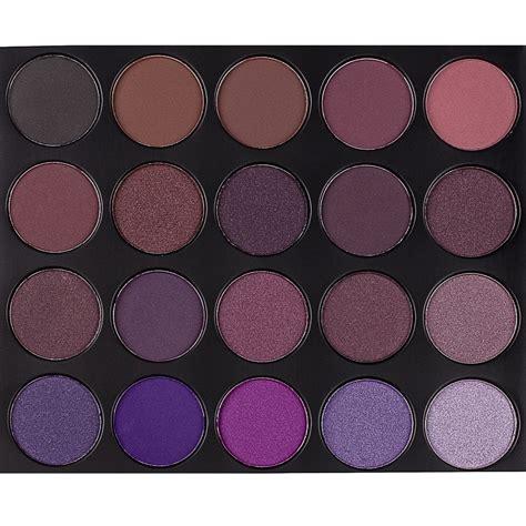 Kuas Shadow Kuas Eye Shadow 35 color plum eyeshadow palette professional matte shimmer eye shadow cosmetics make up for