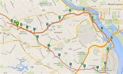 mt vernon trail map zhurnalywiki 2013 08 18 wod four mile run mount