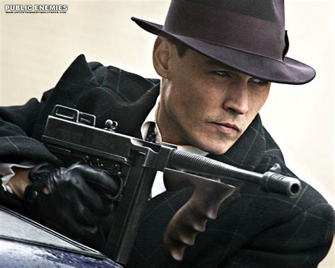 film review public enemies spoilers cosmodaddy