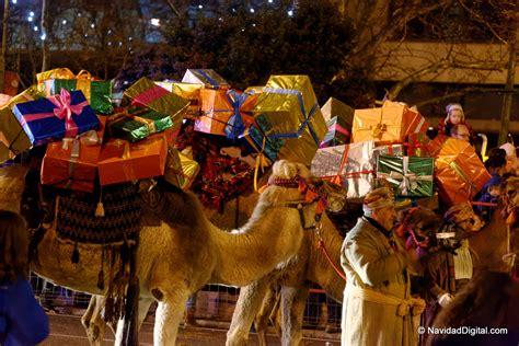 fotos reyes magos en camellos ya vienen los reyes magos el blog de navidad digital