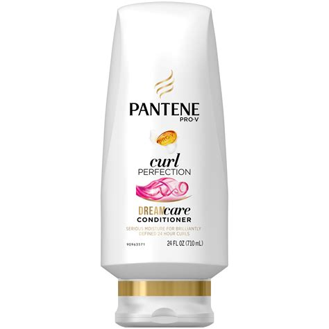 Harga Pantene Pro V Curly pantene pro v curly hair series conditioner to