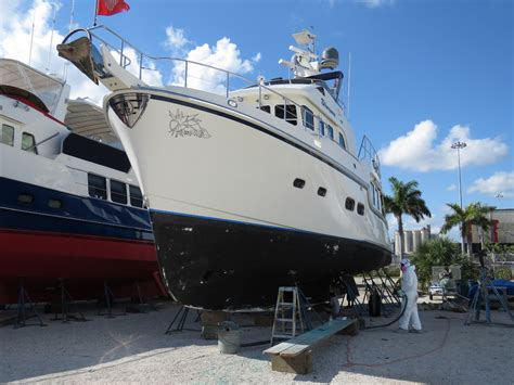 cracker boy boat works time to leave mv dirona